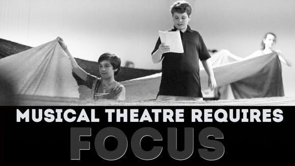 #1 Focus