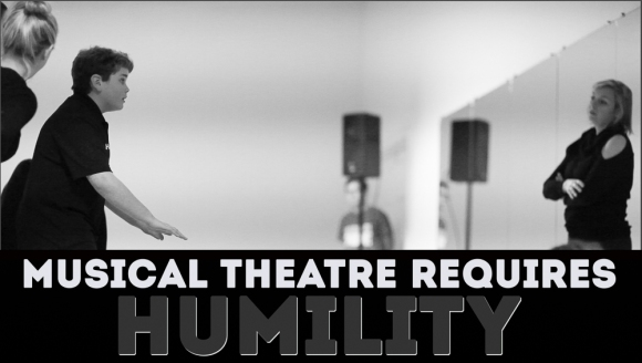 #6 Humility