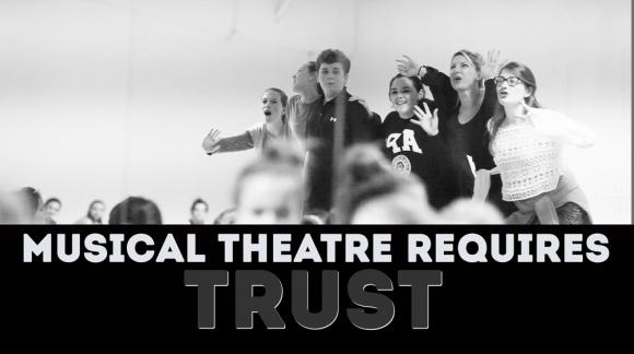 #8 Trust